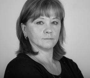 Anna Alexeeva Olsson